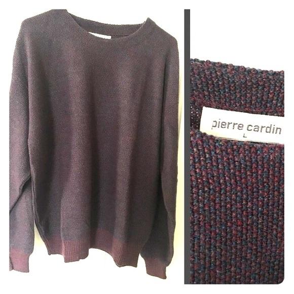 cheap price buy best great deals 2017 Pierre Cardin Sweater.